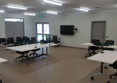 Wadeye Courtroom 2